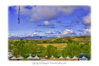 Up Up and away in Temecula Valley 2009