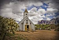 Superstition Church