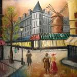 """""""Moulin Rouge"""" by CrystalWegner"""