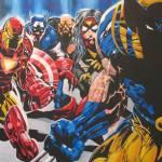 """""""X-Men"""" by CrystalWegner"""