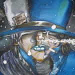 """Man Called Arce"" by CrystalWegner"