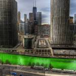 """Chicago Green River HDR"" by neilwoodfc"