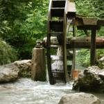"""Water Wheel"" by LunarImage"