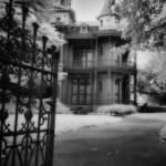 """""""The Littlefield Home II"""" by mr3wan"""