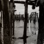 """Wharf BW 2"" by visionvideoproductions"