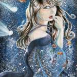 """celestial robes"" by nightkidlaura"