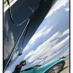 """""""Classic Car Reflection 07.13.07_211"""" by paulhasara"""
