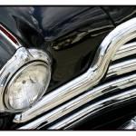 """Classic Car Black 07.13.07_408"" by paulhasara"
