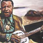 """Bukka White"" by philgoodrich"