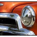 """Classic Car Orange 07.14.07_672"" by paulhasara"