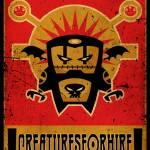 """""""Creaturesforhire poster 4"""" by creaturesforhire"""