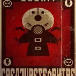 """""""Creaturesforhire poster 5"""" by creaturesforhire"""
