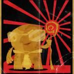 """""""Creaturesforhire poster 3"""" by creaturesforhire"""