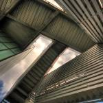 """""""Freight House From Below"""" by CoryStahl"""