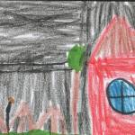 """""""red house"""" by ulani"""