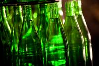 Many Green Bottles