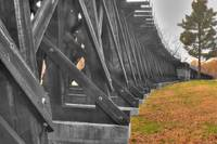 Tracks From History - Harpers Ferry