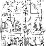 """""""Raffles Hotel"""" by StudioEJ"""