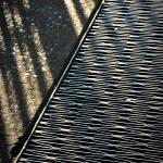 """Sidewalk Grate"" by JohnFraissinet"
