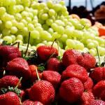 """mmmm Strawberries"" by sherripaxton"