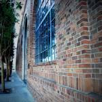 """Brick Building"" by sherripaxton"