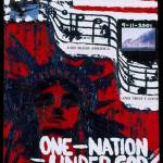 """One Nation Under God"" by USAprideBYjoyce"