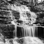 """Conduity II, Wadsworth Falls"" by AlexanderDigiPhoto"
