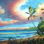 """""""Tropical Beauty"""" by mazz"""