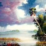 """""""Florida Back Country"""" by mazz"""