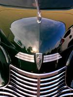 Chevrolet With Reflections
