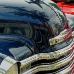 """Street Reflected In Chevrolet"" by janesclassiccarphotos"