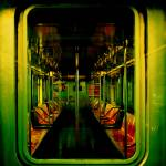 """NYC Subway"" by GeovanyRodriguez"
