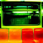 """NYC Subway 3"" by GeovanyRodriguez"