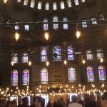 """""""Interior of Mosque, Istanbul"""" by TravelShotsbyZaralee"""