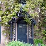 """Doorway, Enniskerry"" by TravelShotsbyZaralee"