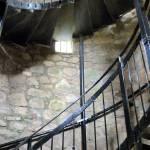 """Spiral Staircase, Japanese Gardens"" by TravelShotsbyZaralee"