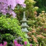 """""""Mini Pagoda, Japanese Gardens"""" by TravelShotsbyZaralee"""