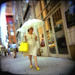 """yellow umbrella"" by movingstillpix"