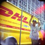"""dhl"" by movingstillpix"