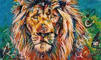 Lion of Light