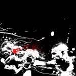 """""""Boxeo de la Noche -  02/B"""" by fatoe"""