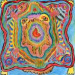 """Turtle"" by OutsiderArtist"