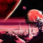 """""""Alien Scout - The Last Mission"""" by garthfromseattle"""
