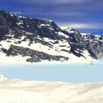 """Snowscape"" by jadeartist"