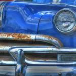 """""""Vintage 50s Pontiac 2"""" by salvi08"""