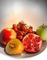 Organic Fruits - Healthy Choice