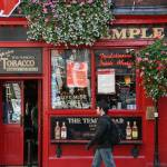 """temple bar 1"" by ARTSTABLE"