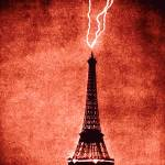 """Electrifying Paris"" by piecesofrob"
