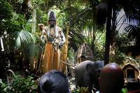 Disney Headhunter Jungle Cruise
