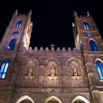 """Notre-Dame Basilica"" by JasonMayoff"